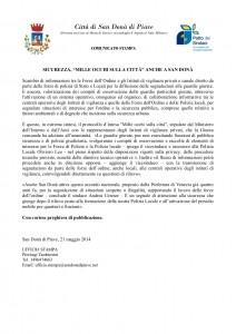 14.05.21 - SICUREZZA - MILLE OCCHI