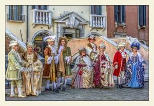 Gruppo storico veneziano